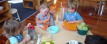 Bays Montessory Healthy Meals